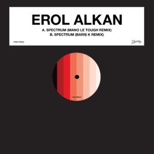 """Erol Alkan/SPECTRUM (MANO LE TOUGH) 12"""""""