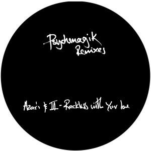 """Psychemagik/VARIOUS REMIXES 12"""""""