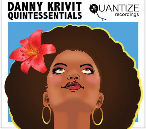 Danny Krivit/QUINTESSENTIALS (MIXED) DCD