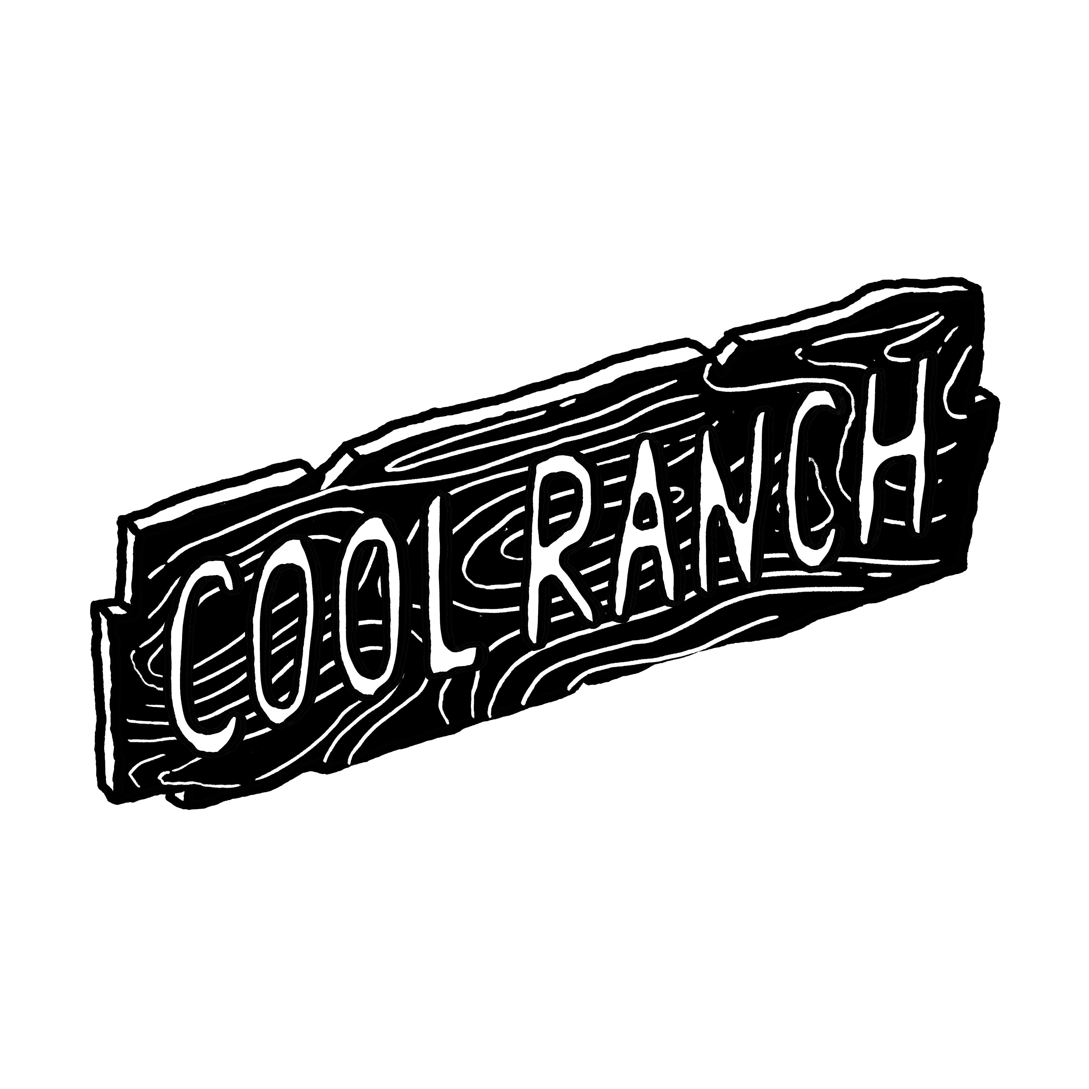 "Chrissy/COOL RANCH VOL. 5 12"""
