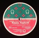 "Kissey Asplund/MOVE ME 7"""