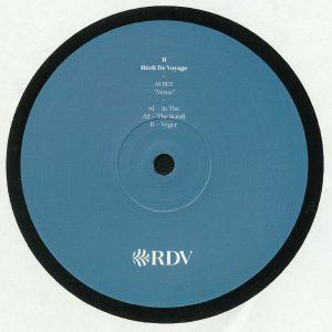 """Aybee/NEXUS EP 12"""""""