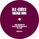 "RE-Edits/VOLUME 4 12"""