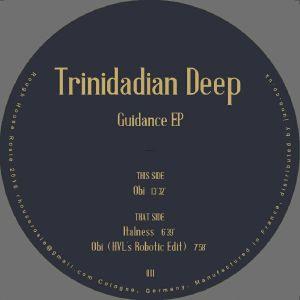 "Trinidadian Deep/GUIDANCE EP 12"""