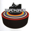 Hardkandy/HOW DO YOU DO  CD