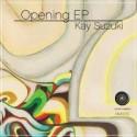 "Kay Suzuki/OPENING EP 12"""