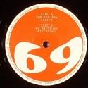 "69/LITE MUSIC 12"""