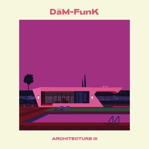 """DaM-FunK/ARCHITECTURE III D12"""""""