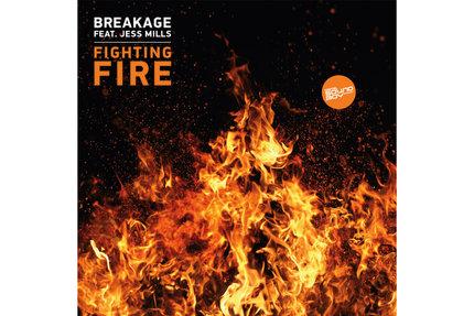 """Breakage/FIGHTING FIRE 12"""""""