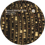 Seba & Method One/HEAVY TRAFFIC 12""
