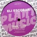 "Eli Escobar/GLASS HOUSE 12"""
