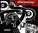 Adriano Adewale Group/SEMENTES CD
