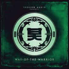 """Various/WAY OF THE WARRIOR EP #2 D12"""""""