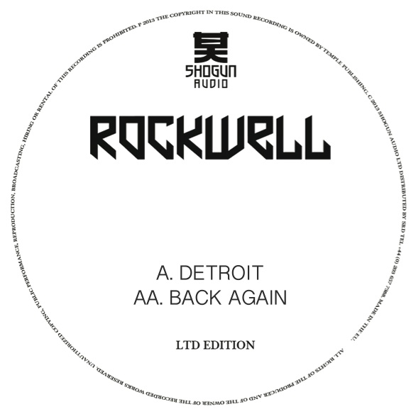"""Rockwell/DETROIT 12"""""""