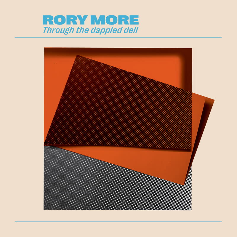 Rory More/THROUGH THE DAPPLED DELL LP