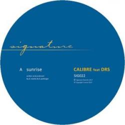 Calibre/SUNRISE 12""