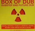 Various/BOX OF DUB 1 (DUBSTEP) CD