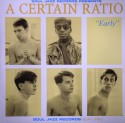 A Certain Ratio/EARLY YEARS (78-85) DLP