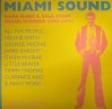 Various/MIAMI SOUND DLP