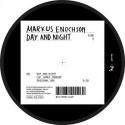 "Markus Enochson/DAY & NIGHT RMX 12"""