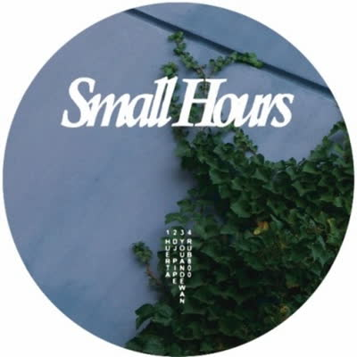 """Various/SMALL HOURS 002 12"""""""