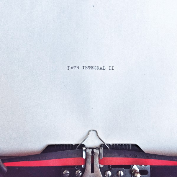 "Various/PATH INTEGRAL II 12"""