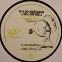 """Octogen/THE JOURNEYMAN (O. VOORN) 12"""""""