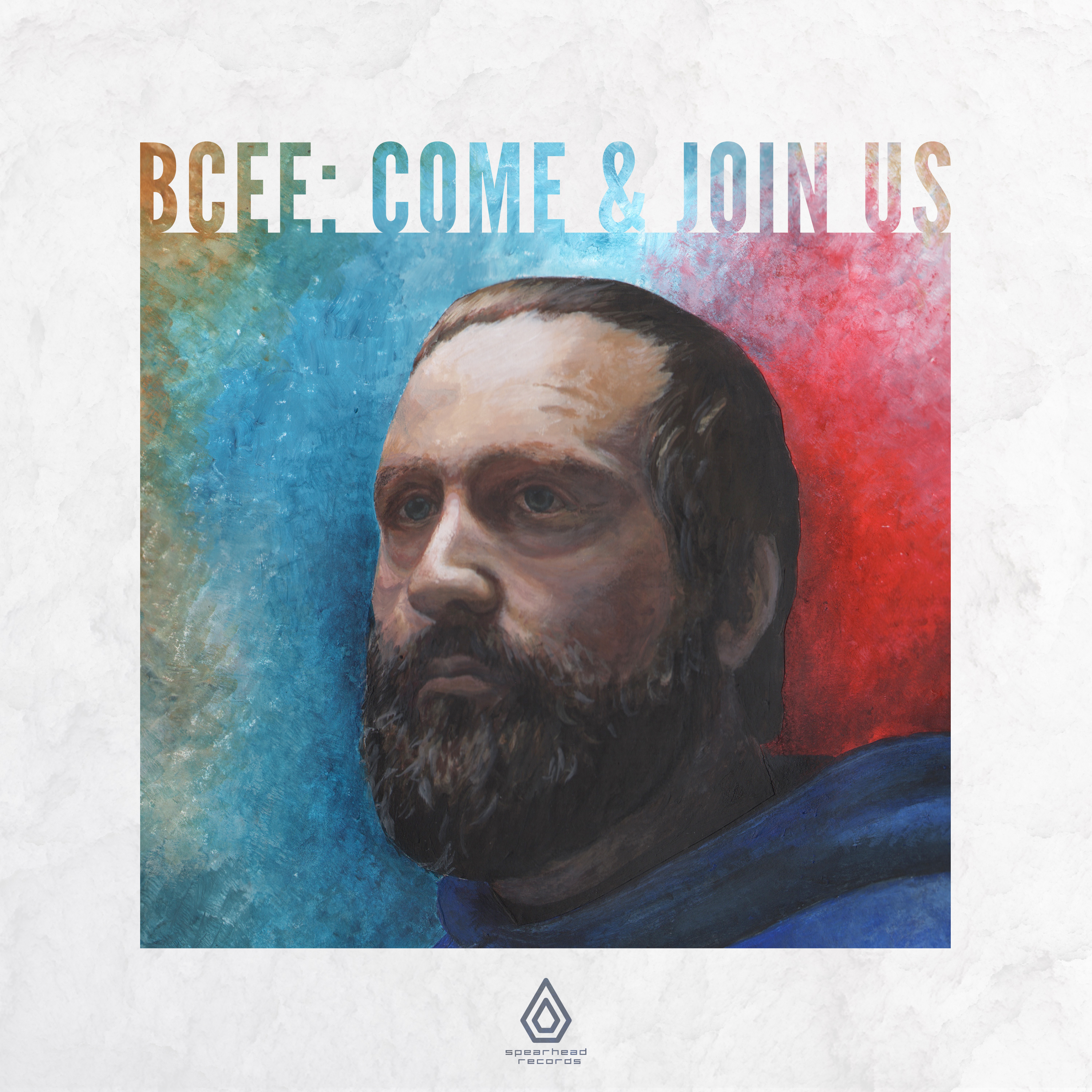 Bcee/COME AND JOIN US DLP + CD