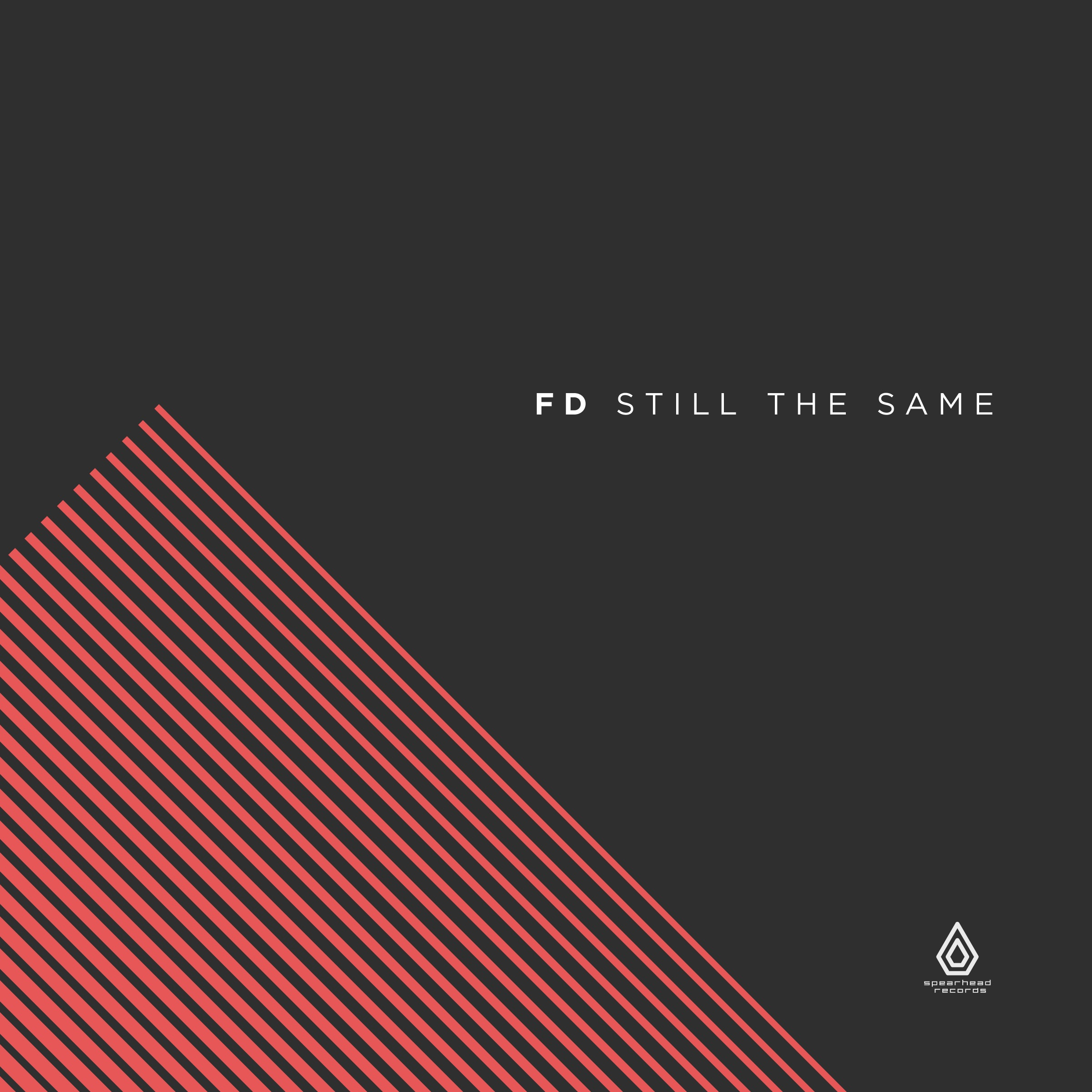 "FD/STILL THE SAME EP 12"""