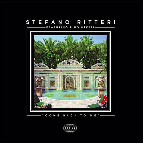 """Steffano Ritteri ft. P. Presti/COME 12"""""""