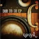 """Kabanjak/DUB TO GO EP  12"""""""