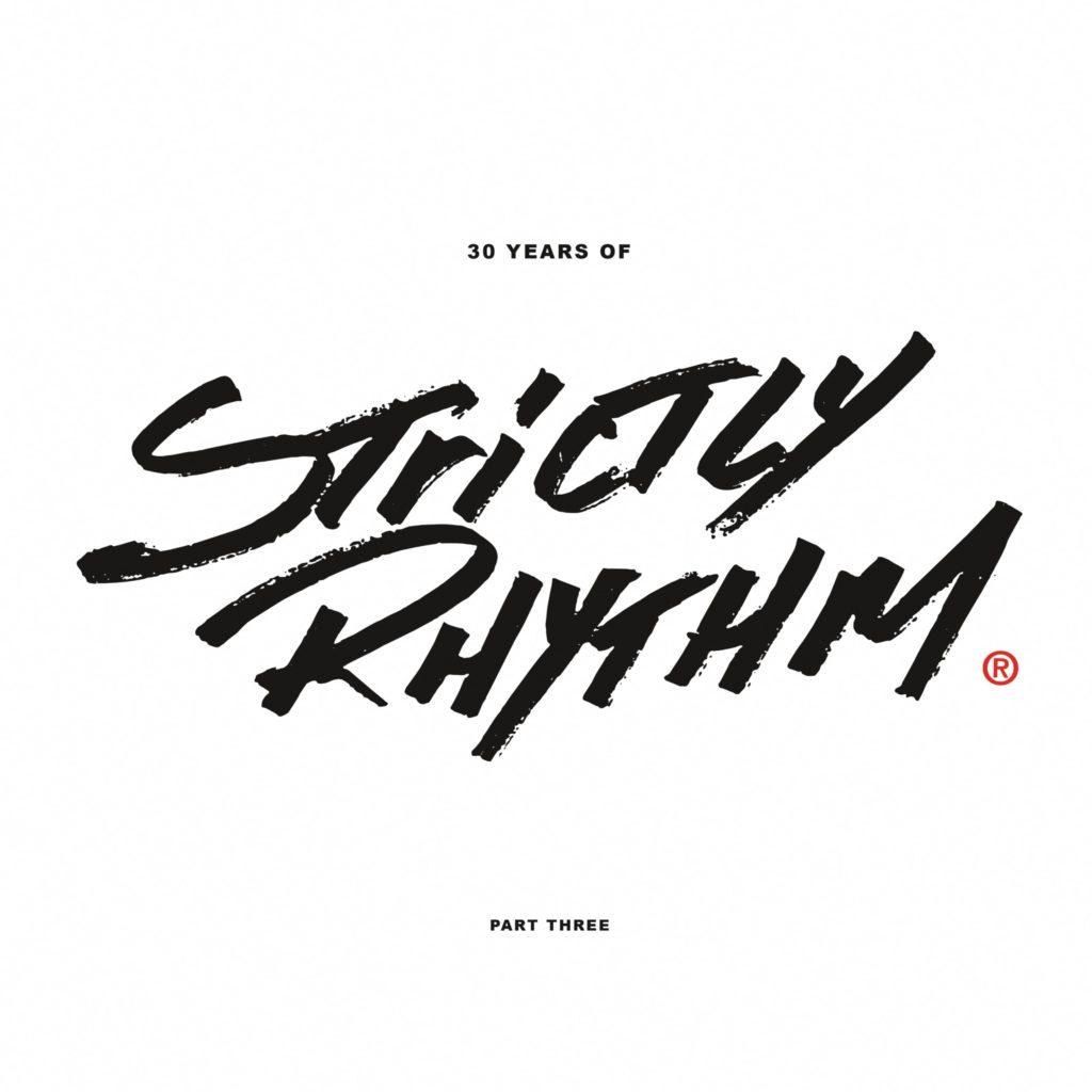 Various/30 YEARS STRICTLY RHYTHM PT3 DLP