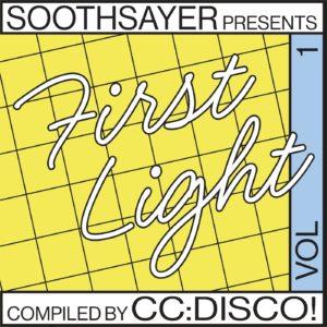 Various/FIRST LIGHT VOL. 1 DLP