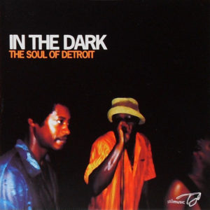 Various/IN THE DARK: SOUL OF DETROIT CD