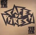 """Rustie & 215 TFK/CAFE DE PHRESH 12"""""""