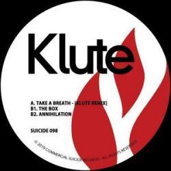 "Klute/TAKE A BREATH VIP 12"""