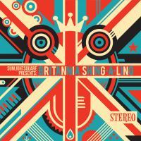 Sunlightsquare/BRITANNIA SHING-A-LING CD