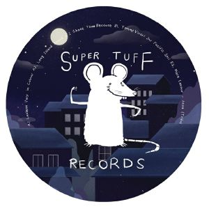 Various/SUPER TUFF 002 12""