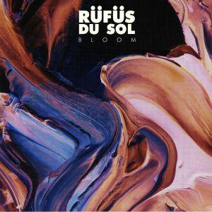 Rufus Du Sol/BLOOM (BLACK VINYL) DLP