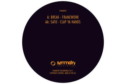 "Break/FRAMEWORK 12"""