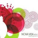 Various/NOVA VIDA VOL. 1 MIX CD