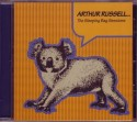 Arthur Russell/SLEEPING BAG SESSIONS CD