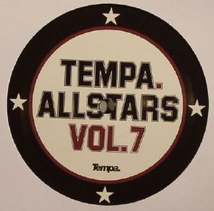 "Various/TEMPA ALLSTARS VOL. 7 EP D12"""