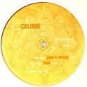 "Calibre/JANE'S TWITCH 12"""