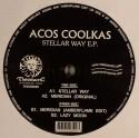 "Acos Coolkas/STELLAR WAY AN-2 RMX 12"""