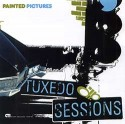 Painted Pictures/TUXEDO SESSIONS CD