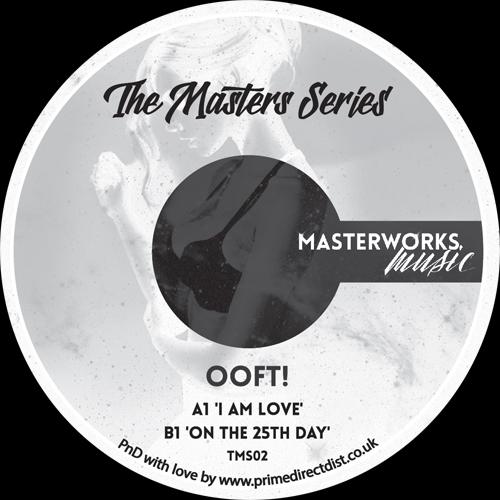 "Ooft!/I AM LOVE 10"""