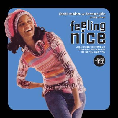 Various/FEELING NICE VOL. 3 CD