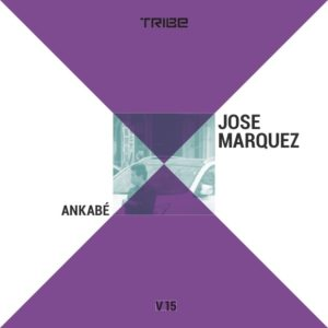 "Jose Marquez/ANKABE 12"""