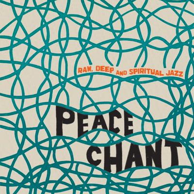 Various/PEACE CHANT VOL. 2 LP